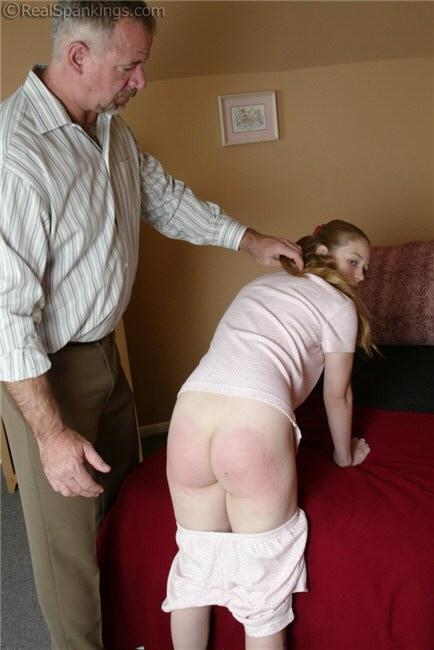 Elizabeth burns spank top porn images