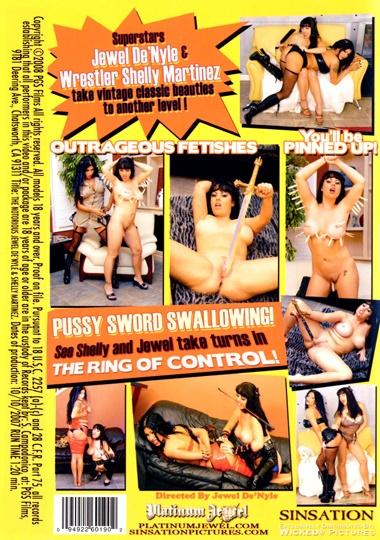 Jewel denyle fetish film curiously