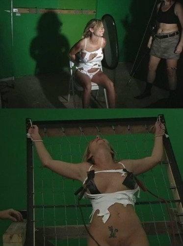 ExtremeTorture - Britt Torture DVD