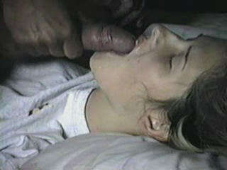 Little and Beautiful Teenagers, Cumshots on Face