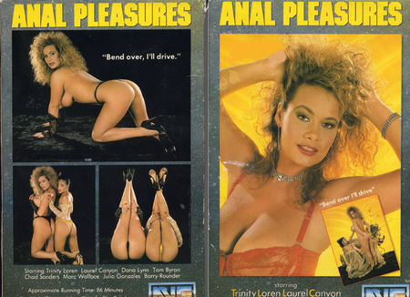 Anal Pleasures (1987)