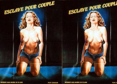 Esclave pour couple (1981)