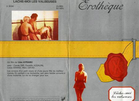 Lâche-moi les valseuses!... (1977)