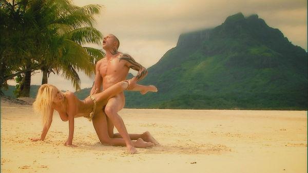 Порно фильм остров блаженства 81