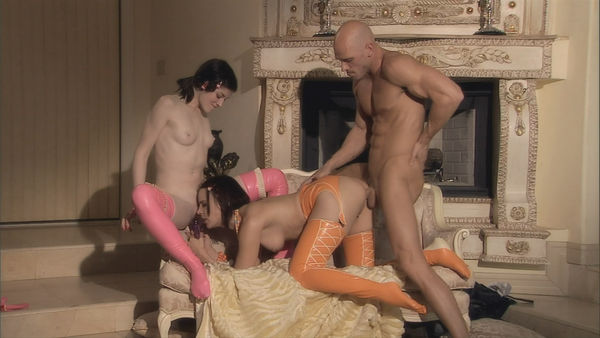 stoya johnny sins