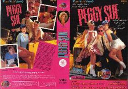 Peggy Sue (1987)