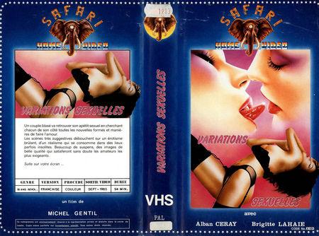 Vibrations sexuelles (1977)