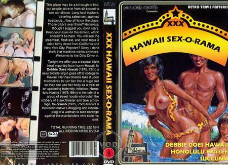 Honolulu Hustle (1974)