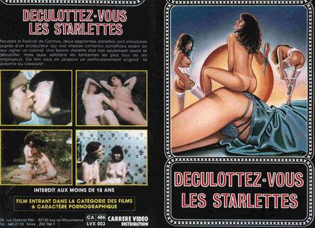 Déculottez-vous, les starlettes (1977)