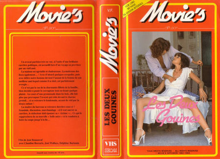 Les deux gouines (1975)