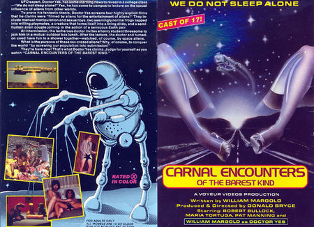 Carnal Encounters of the Barest Kind (1978)