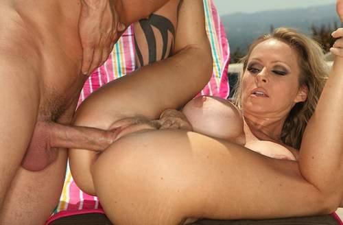 Dyanna lauren anal porn