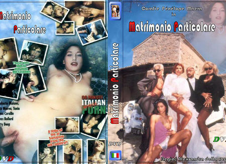 Matrimonio particolare (1996)