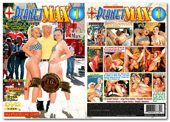 Max Hardcore Big Collection Of Movies Pagina 3