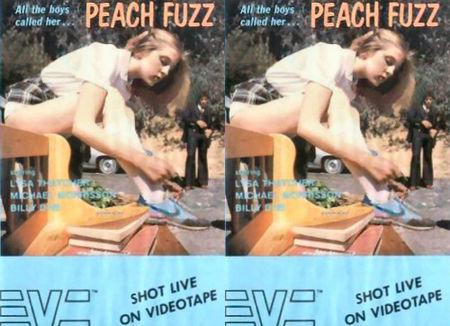 Peach Fuzz (1981)