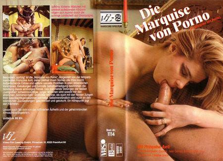 La marquise von Porno (1982)