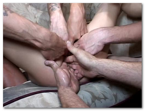 Anal And Vaginal Penetration 4