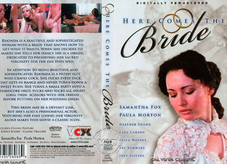 Here Comes the Bride (1978)