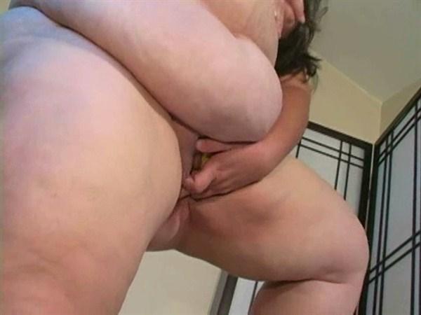 Skinny sex fat squash