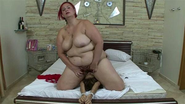 Pussy Licking Strip Club