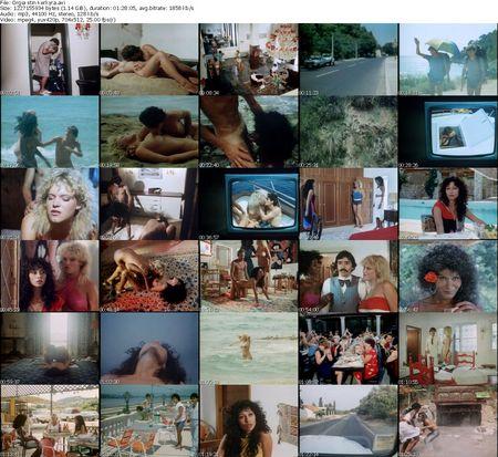 Orgia stin Kerkyra (1983)