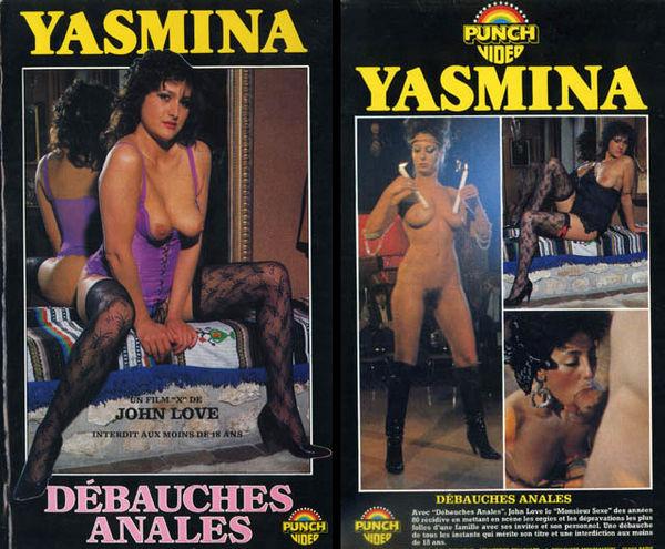Jeunes bourgeoises branchees sodomie 1985 7