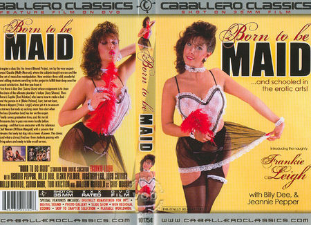 Born To Be Maid (1987)
