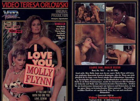 I Love You Molly Flynn (1988)