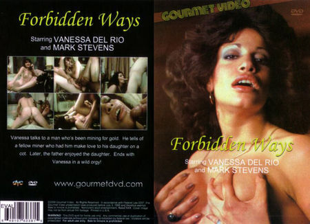Forbidden Ways (1976)