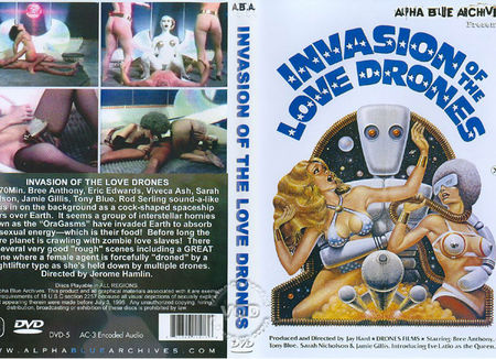 Invasion of the Love Drones (1977)