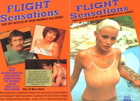 Flight Sensations (1983)
