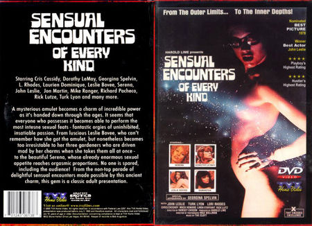 Sensual Encounters of Every Kind (1978)