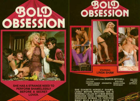 Bold Obsessions (1983)