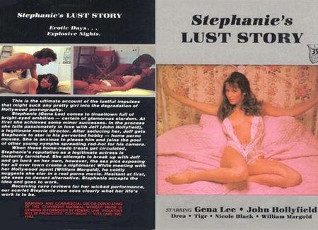 Stephanie's Lust Story (1982)