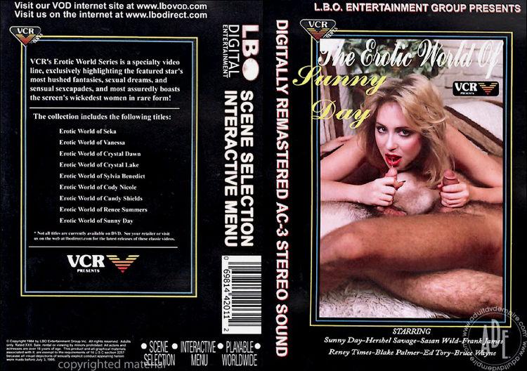Beate Uhse Sex Filme