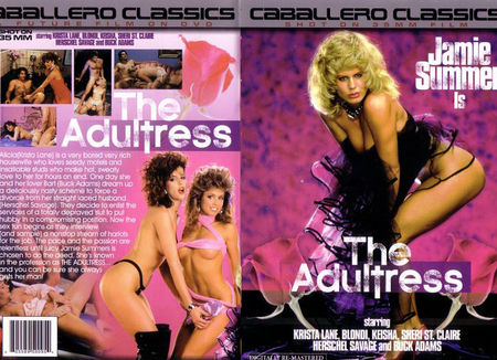 The Adultress (1987)