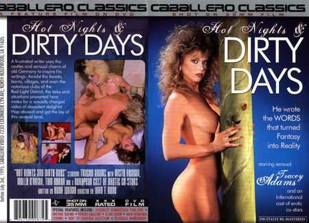 Hot Nights and Dirty Days (1988)