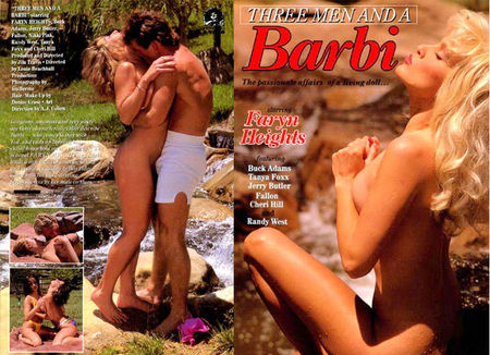 Three Men And A Barbi (1988)