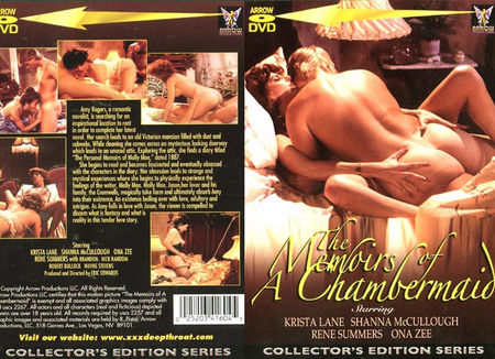 Memoires of a Chamber Maid (1987)
