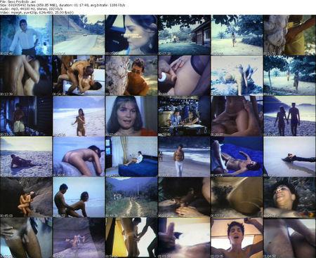 Sexo Proibido (1984)