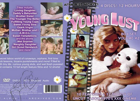 Young Lust 2 Daddy's Baby Sitter (1970)
