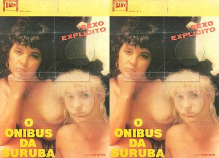 O Ônibus da Suruba (1989)