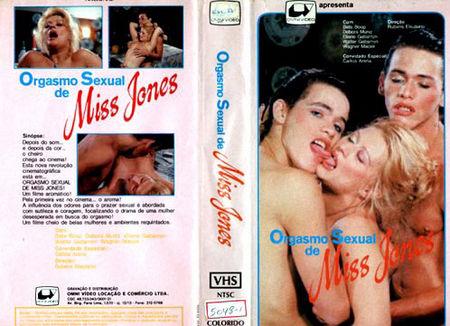 O Orgasmo de Miss Jones (1984)