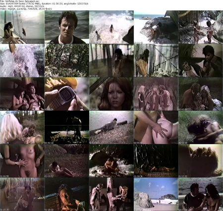 Ninfetas do Sexo Selvagem (1983)