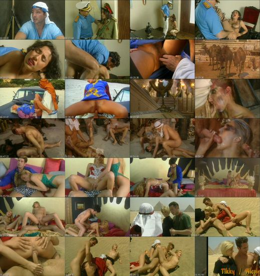 Порнофильм пирамида два
