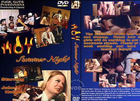 Hot Summer Night (1972)