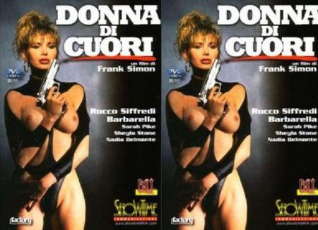 Donna Di Cuori (1992)
