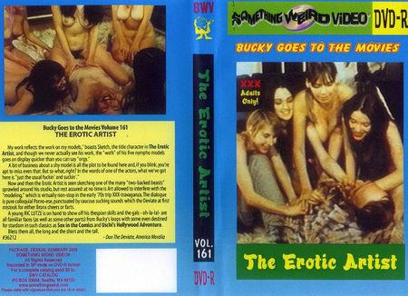 The Erotic Artist (1971)