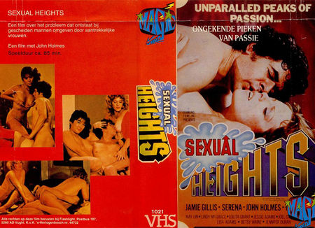 Sexual Heights (1981)