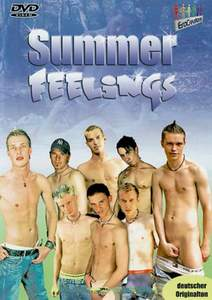 Gay - Teenagers, European Boys, Outdoors